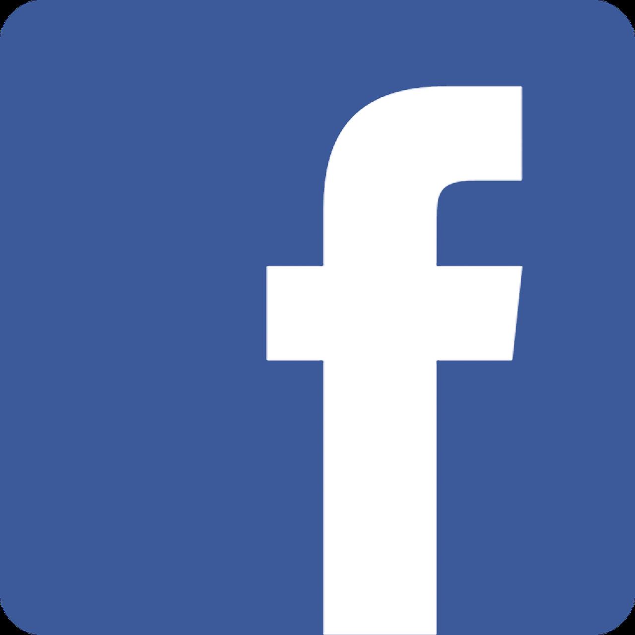 facebook, logo, social network