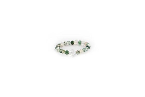 prstýnek, achát, minerální kameny, prstýnek z kamenů, dárek, kaivalya